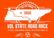 Why run 314 miles across Tennessee?