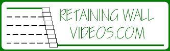 Retaining Wall Videos.com