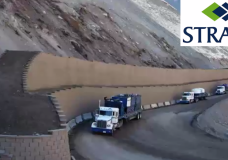 Strata Systems Geogrid Video